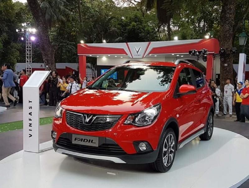 Phân khúc xe giá rẻ, chọn Kia Morning 2021 hay VinFast Fadil?