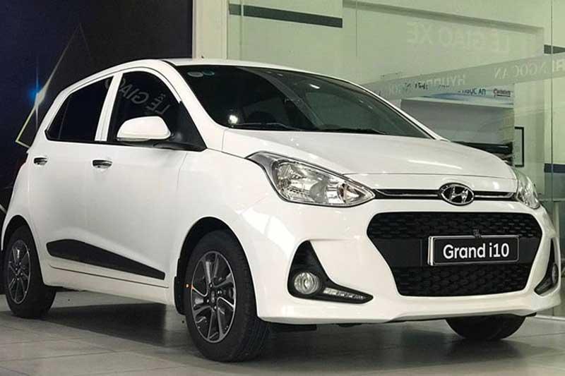 XE HOT (3/12): Bảng giá xe Hyundai tháng 12, hé lộ giá bán Mazda CX-30 Turbo 2021