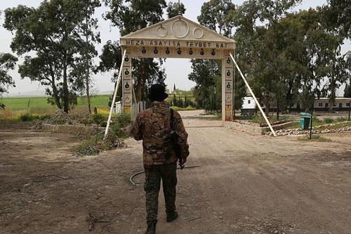 Hơn 900 lính đánh thuê Syria rời Azerbaijan sau khi bị từ chối định cư
