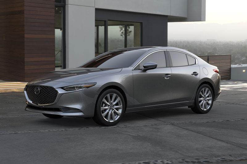 Top 10 xe sedan thể thao giá rẻ tốt nhất năm 2020