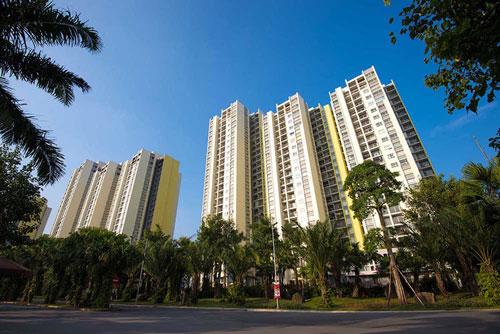 Nguồn cung căn hộ mới sẽ tăng vào năm 2021