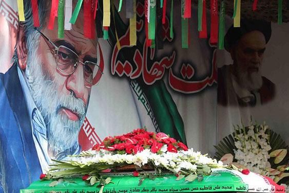 Quan chức Mỹ tố Israel đứng sau vụ ám sát nhà khoa học Iran
