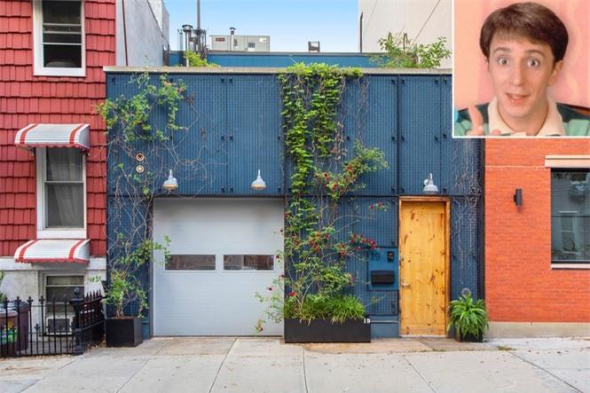 Choáng ngợp không gian bên trong ngôi nhà cải tạo từ garage có giá gần 3,4 triệu USD - ảnh 1