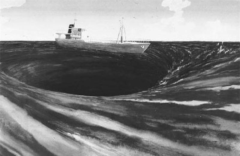 Su ky bi kho ly giai cua Tam giac quy Bermuda-Hinh-5