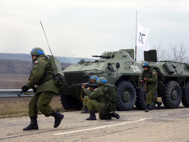 Igor Strelkov: 'Nhóm lính Nga tại Transnistria sẽ bị đánh bại trong vài ngày'