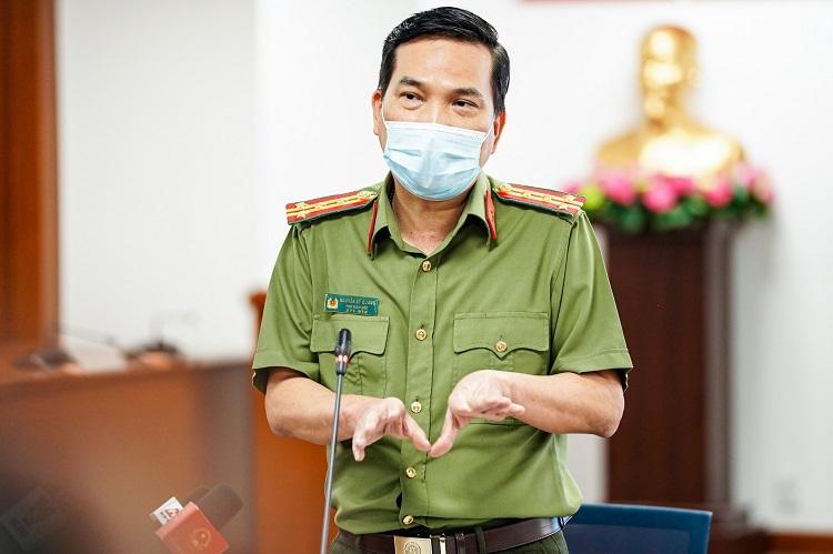 Khởi tố vụ án hình sự tiếp viên hàng không Vietnam Airlines lây lan dịch bệnh nguy hiểm