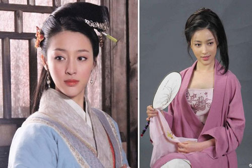 Gương mặt sưng phù, khác lạ của mỹ nhân được mệnh danh 'Phan Kim Liên đẹp nhất'
