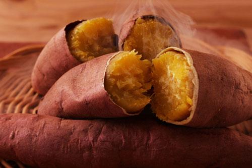 """Lưu ý khi ăn khoai lang tránh """"rước họa vào thân"""""""