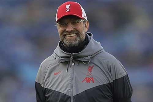 Liverpool đón tin vui trước trận gặp Wolves