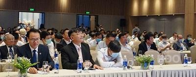 1, Hơn 200 đại biểu đến từ các cơ quan, tổ chức, đơn vị, Trung ương, tỉnh Bình Định và nhiều tỉnh khác tham dự Hội thảo.
