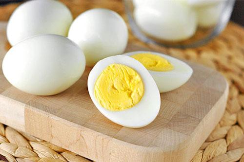Sai lầm tai hại khi ăn trứng bạn phải dừng lại ngay
