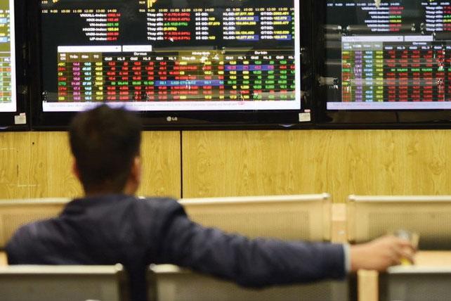 Tháng 12 vẫn 'ngọt ngào' với nhà đầu tư chứng khoán