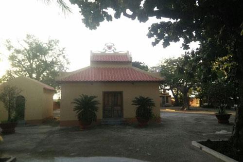 Đền Pô INư-NưGar – Ngôi đền thờ vị tiên nữ giáng trần