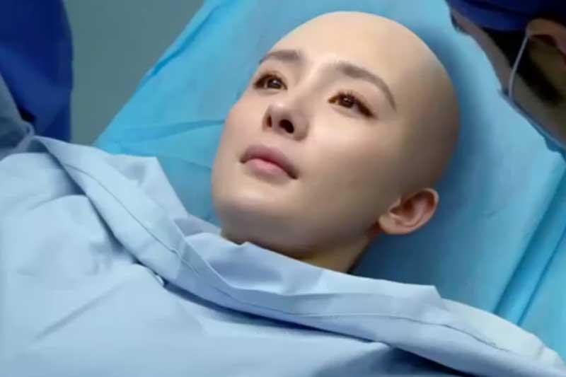 Top những mỹ nhân Hoa Ngữ sợ xấu trên màn ảnh khiến chất lượng phim giảm sút: Có tên Địch Lệ Nhiệt Ba, Dương Mịch