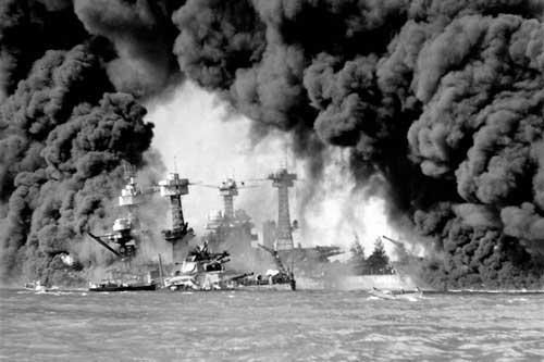 """Mỹ hạ sát """"kiến trúc sư"""" chiến dịch tấn công Trân Châu Cảng ra sao?"""