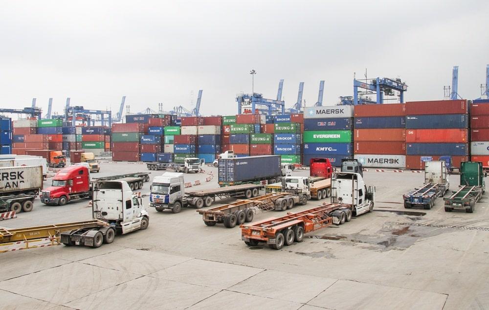 TP HCM sẽ hợp tác, liên kết vùng để phát triển logistics.