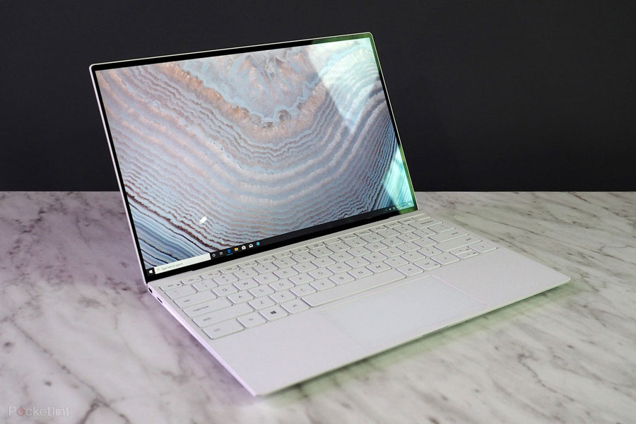 1. Dell XPS 13 2020.