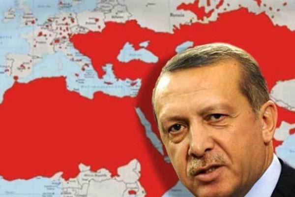Nga đáp trả tuyên bố của Thổ Nhĩ Kỳ về bán đảo Crimea