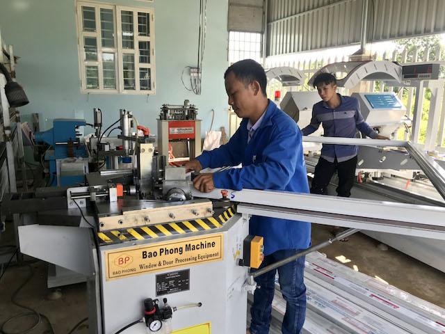 Bà Rịa - Vũng Tàu: Hỗ trợ doanh nghiệp nâng cao năng lực cạnh tranh trên thị trường