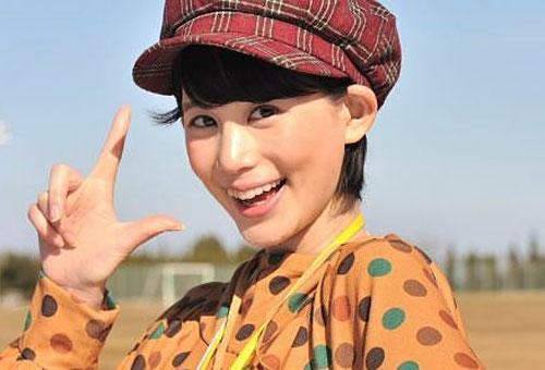 Mỹ nhân Nhật Mana Kinjo qua đời ở tuổi 25
