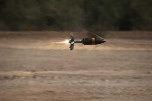 Tăng Abrams SEPV4 sở hữu phát bắn xuyên thủng mọi loại tăng