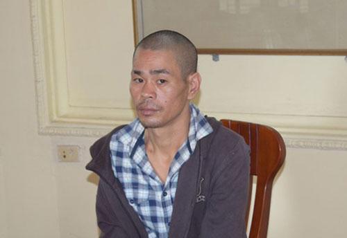 Vụ chồng sát hại vợ ở chợ Xuân Quan: Do ghen tuông