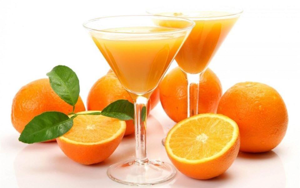 Những loại nước ép hoa quả giúp bảo vệ đôi mắt của bạn