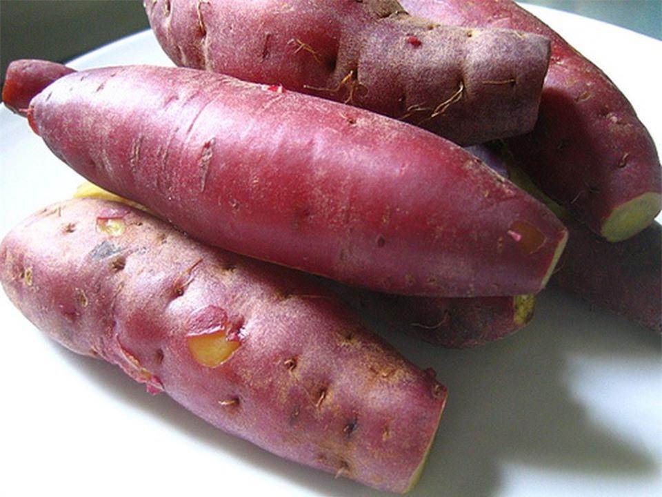 Sai lầm nguy hiểm nếu ăn khoai lang theo những cách này