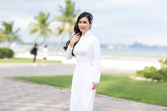 Tiết lộ về vai diễn hi hữu của hoa hậu Việt thấp nhất lịch sử đã khiến khán giả xếp hàng đến rạp - Ảnh 5.