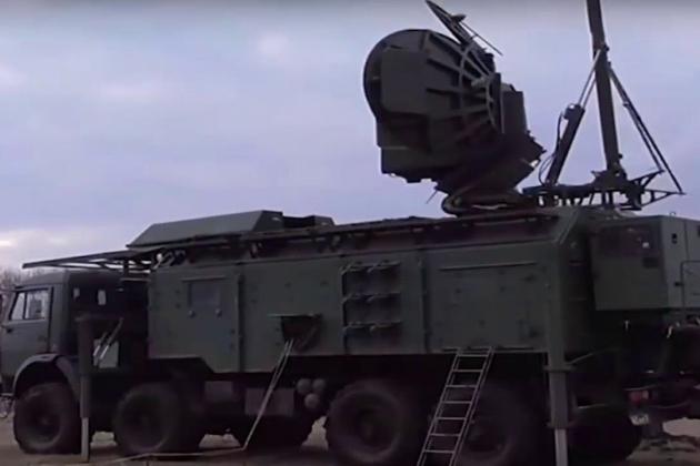 Vũ khí Nga tiếp tục bị Armenia chỉ trích nặng nề. Ảnh: Avia-pro.