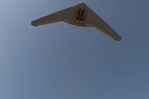UAV Shahed 171.