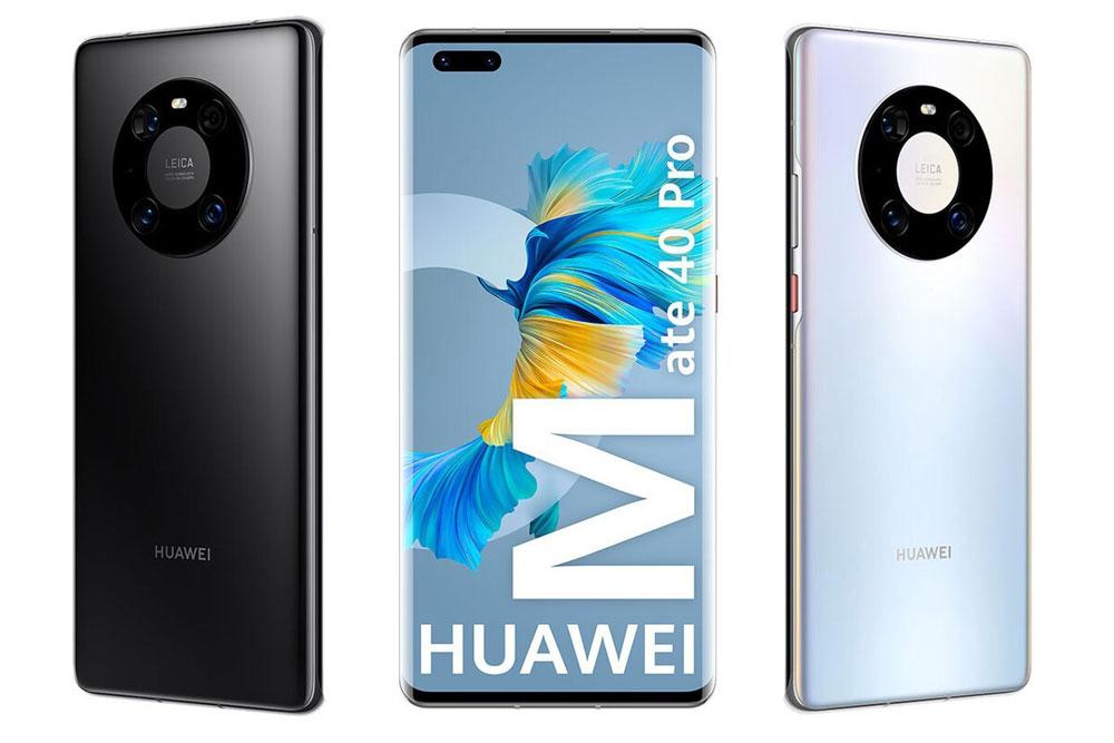 4. Huawei Mate 40 Pro (9,09%, 651 người bầu chọn).