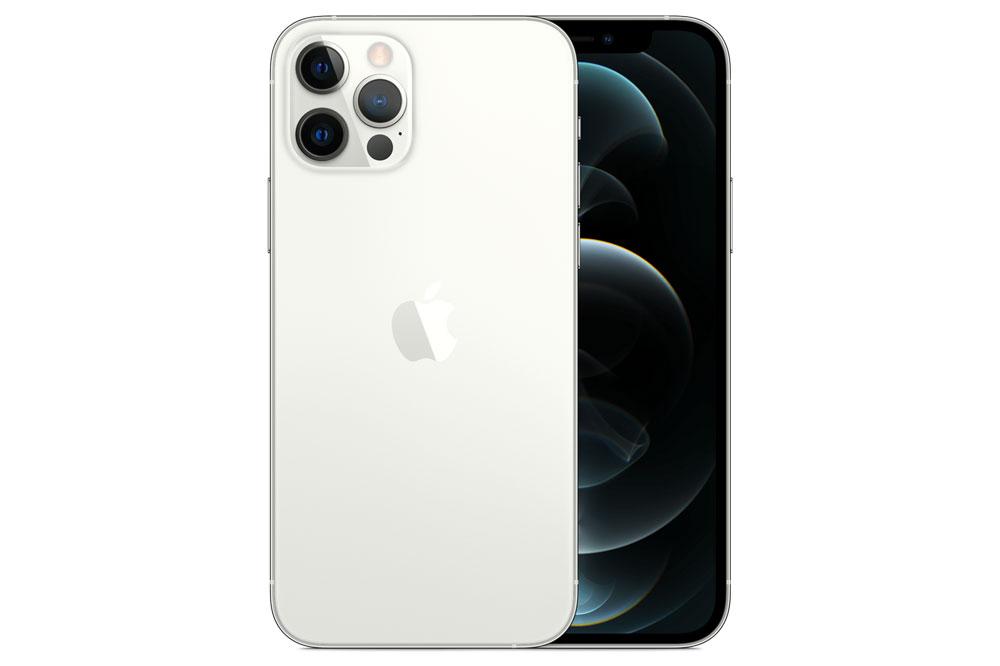 8. iPhone 12 Pro (4,09%, 293 người bầu chọn).