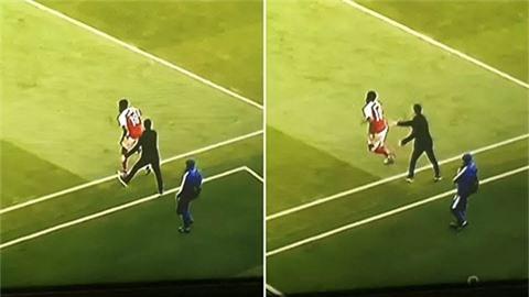 Arsenal bị chê không có 'bộ não bóng đá'