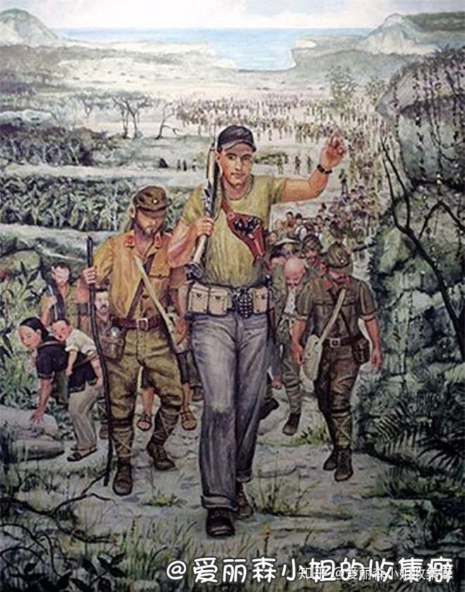 Guy Louis Gabaldon: Chỉ với 1 viên đạn đã khiến cho 1.500 chiến binh huyền thoại của địch đầu hàng - Ảnh 5.