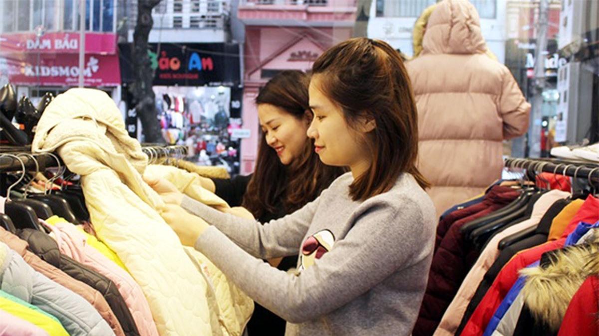 Thời trang Việt Nam được nhiều DN Hà Lan quan tâm. Ảnh minh họa: vinhphuc.gov.vn