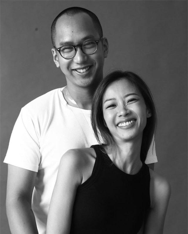 Sống trong hôn nhân hạnh phúc, dịp hiếm hoi Suboi khoe chồng Dôn Nguyễn - 7