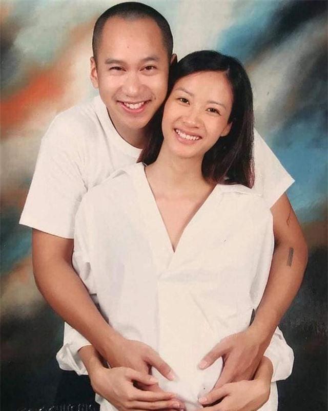 Sống trong hôn nhân hạnh phúc, dịp hiếm hoi Suboi khoe chồng Dôn Nguyễn - 8