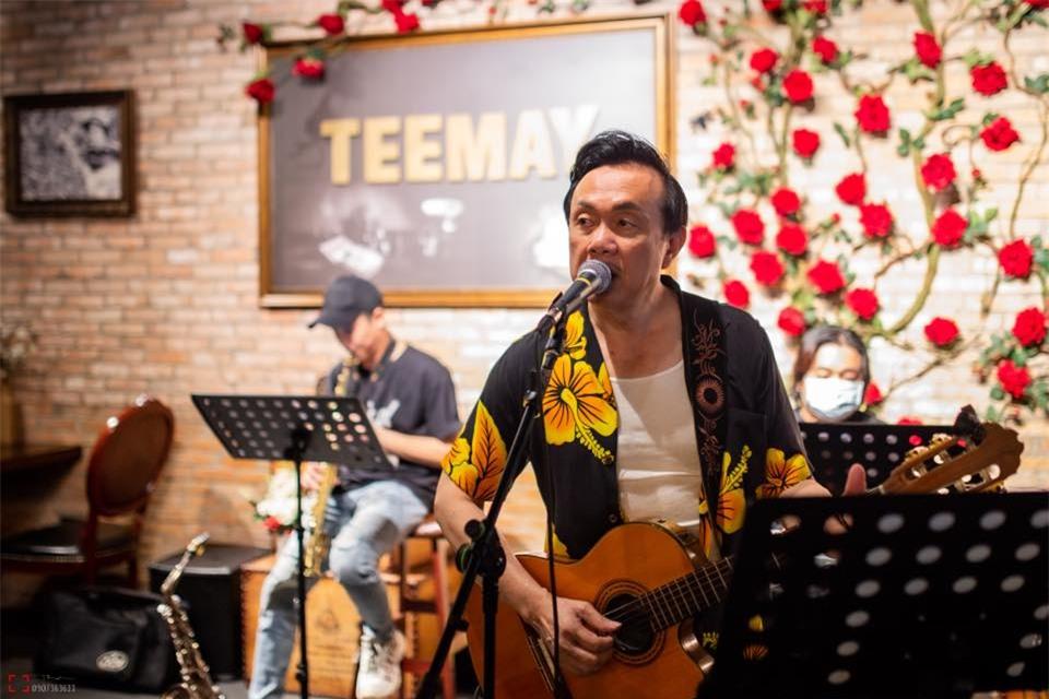 Thuở tuổi trẻ, Chí Tài bắt đầu theo đuổi nghệ thuật với vai trò guitar trong một nhóm nhạc do anh thành lập. Tình yêu dành cho âm nhạc ấy vẫn theo đuổi nam nghệ sĩ suốt nhiều năm qua. Vì thế dịp sinh nhật hồi tháng 8, anh quyết định tổ chức một minishow tại Đà Lạt và tích cực tập luyện để cống hiến cho khán giả những giây phút âm nhạc thăng hoa.