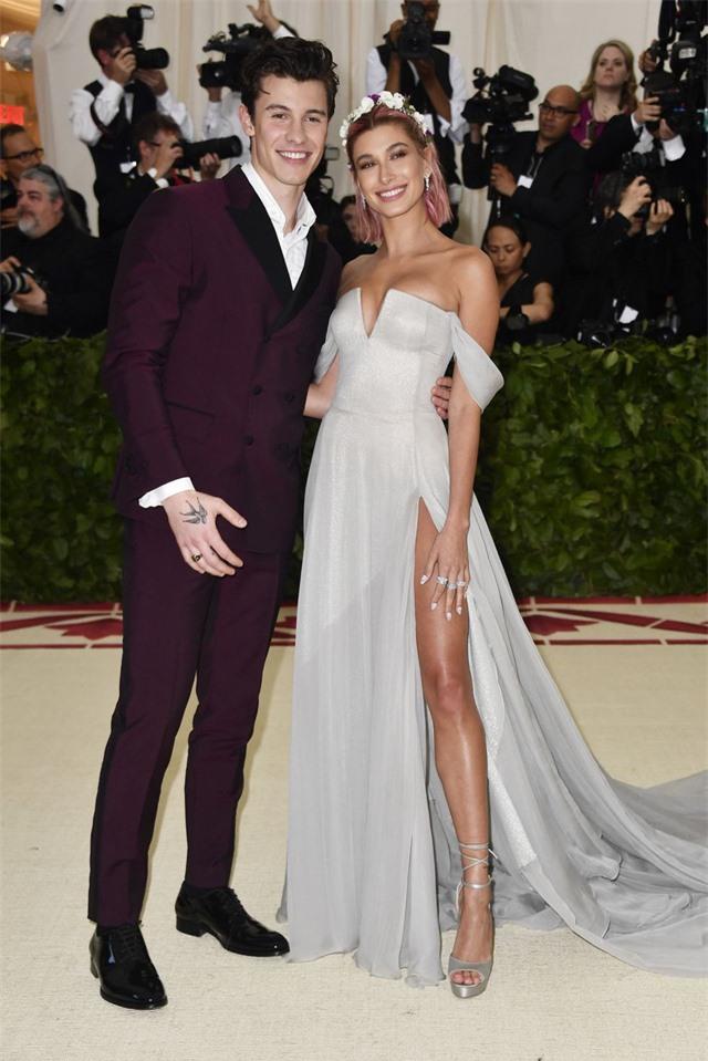 Đập tan tin đồn, Shawn Mendes khẳng định vẫn yêu quý vợ Justin Bieber - Ảnh 1.