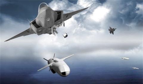 Nhat mua ten lua tang hinh cho F-35