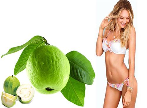 8 tác dụng tuyệt vời với sức khỏe của trái ổi - Ảnh 2.