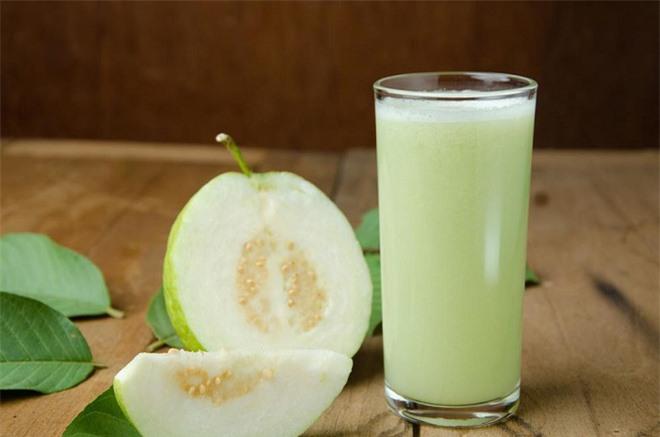 8 tác dụng tuyệt vời với sức khỏe của trái ổi - Ảnh 3.