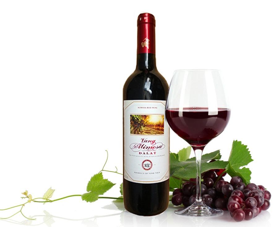 Rượu gây kích thích ruột và tiêu chảy