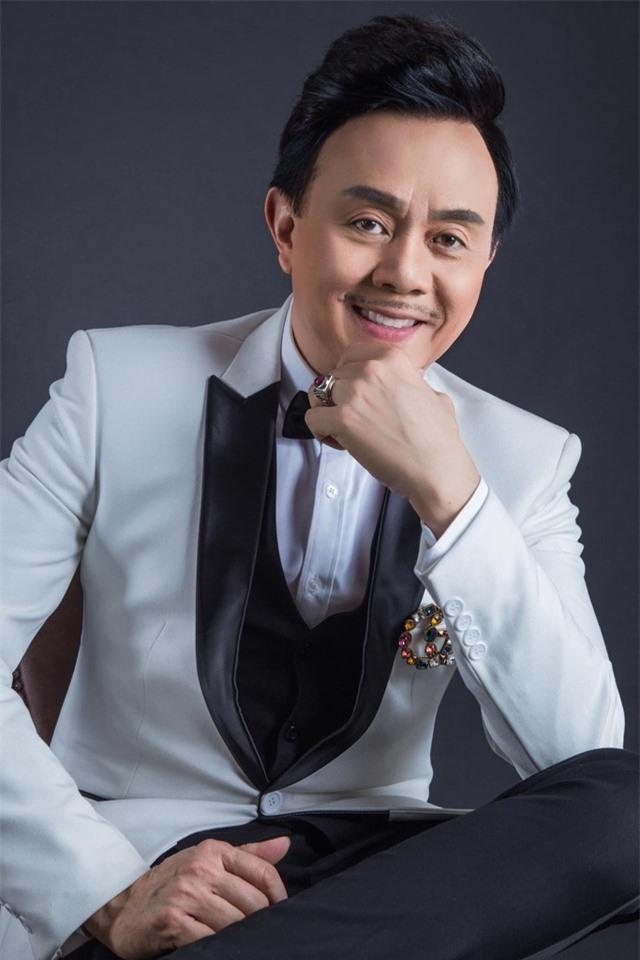 Tiếc thương nghệ sĩ Chí Tài, loạt sao Việt dời ngày ra mắt dự án mới - 1