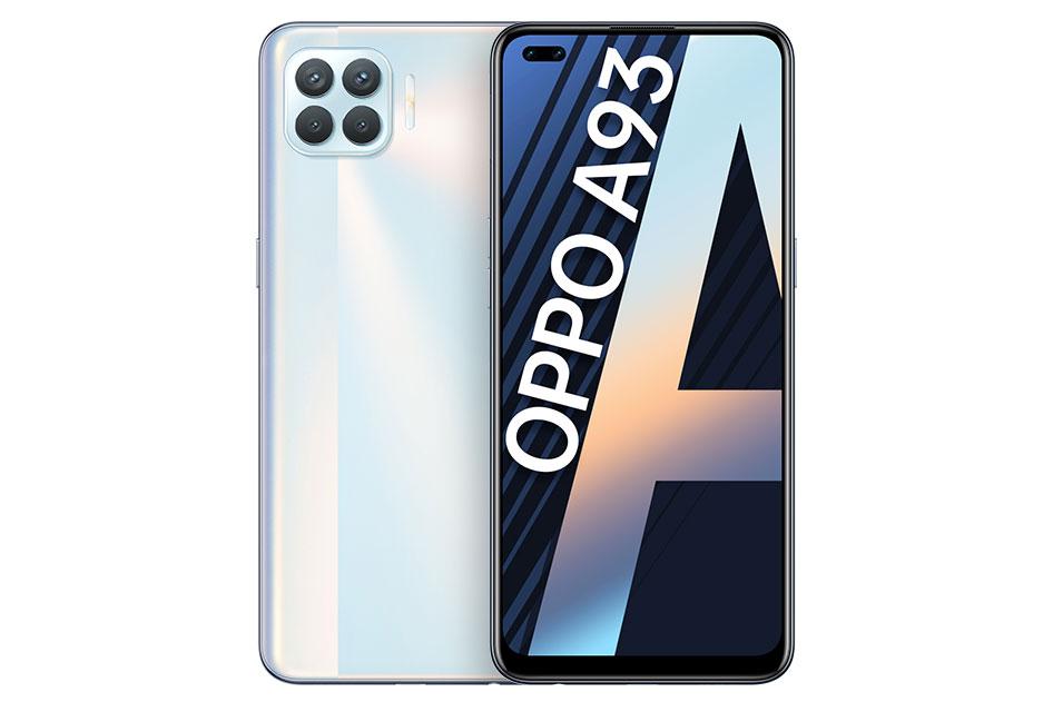 Oppo A93.