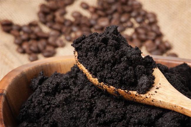 Bã cà phê tốt cho da mặt của bạn