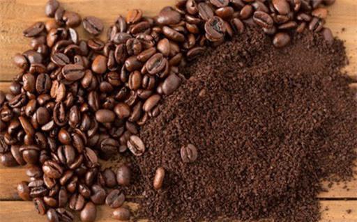 Bã cà phê giúp làm sáng đồ gia dụng hiệu quả