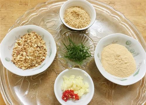 Những nguyên liệu khiến món ăn trở nên đậm đà hấp dẫn hơn