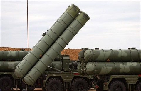 Chuyen gia Nga binh luan nguy co Tho 'be khoa' S-400